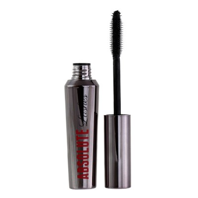 Image of   W7 Absolute Lashes Mascara Blackest Black 13 ml