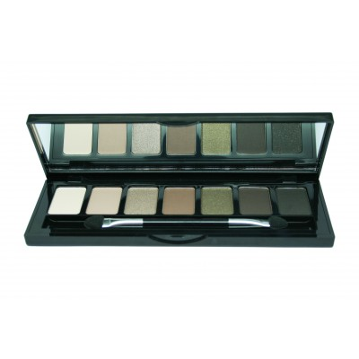 Image of   W7 Angel Eyes Palette Out On Town 7 g