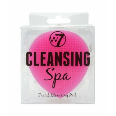 Image of   W7 Cleansing Spa Pad 1 stk