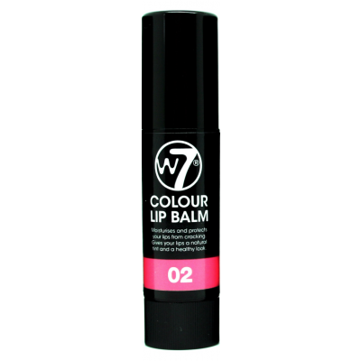 Image of   W7 Colour Lip Balm 02 1 stk