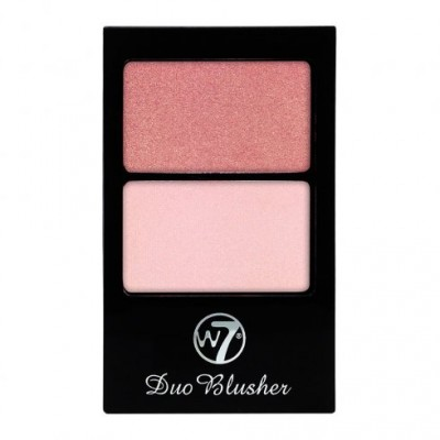 Image of   W7 Duo Blusher Compact 02 1 stk