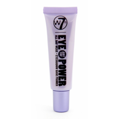 W7 Eye Got The Power Eyeshadow Base Primer Natural 1 stk