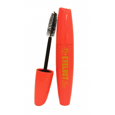 Image of   W7 Eyelust Mascara Black 15 ml