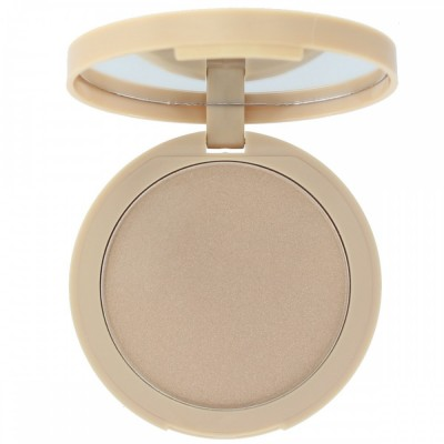 W7 GlowCoMotion Shimmer & Highlighter & Eyeshadow Compact 8.5 g