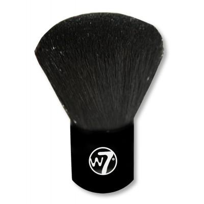 W7 Kabuki Brush 1 stk