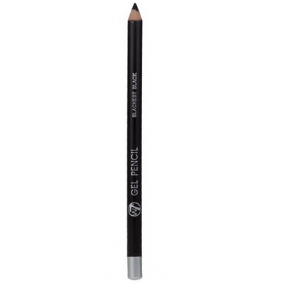 W7 King Kohl Eyeliner Pencil Blackest Black 1 st