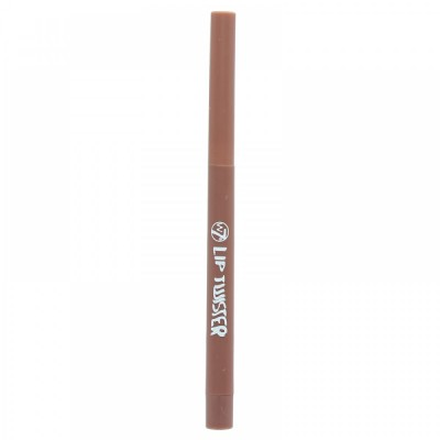 W7 Lip Twister Naughty Nudes Rust 0.28 g