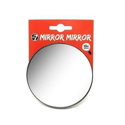 W7 Mirror Mirror Spiegel mit Saugnäpfen 1 stk