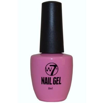 W7 Nail Gel 09 Lilac 8 ml