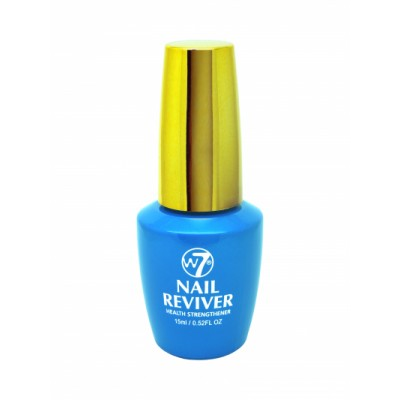W7 Nail Treatment Nail Reviver 15 ml