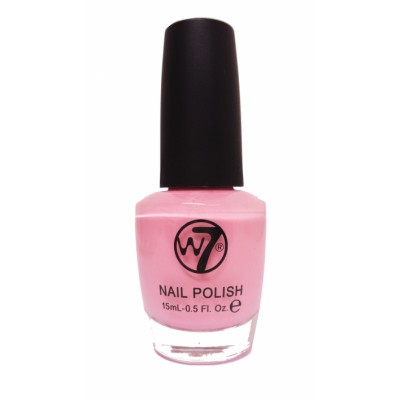 W7 Nailpolish 19 Baby Pink 15 ml