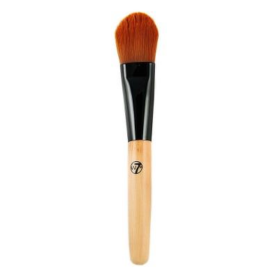 W7 Professional Foundation Brush 1 st