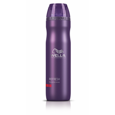 Image of   Wella Balance Scalp Refresh Revitalizing 250 ml