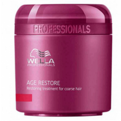 Image of   Wella Professionals Age Restore Mask 150 ml