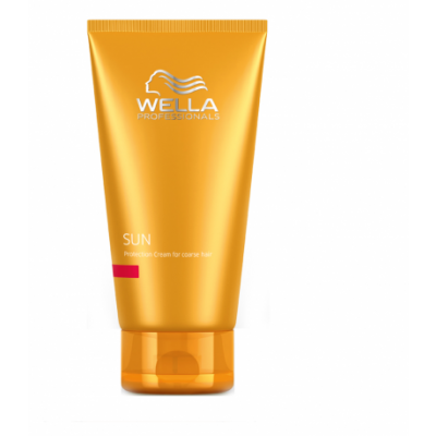 Image of   Wella Professionals Sun Protection Cream 150 ml