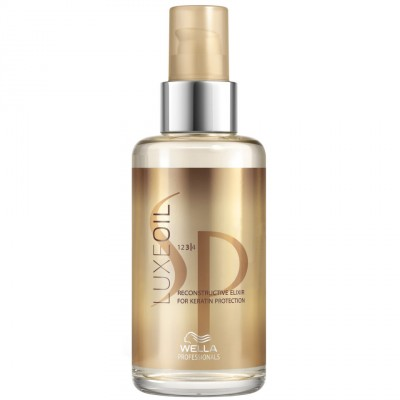 Image of   Wella SP Luxe Oil Reconstructive Elixir 30 ml