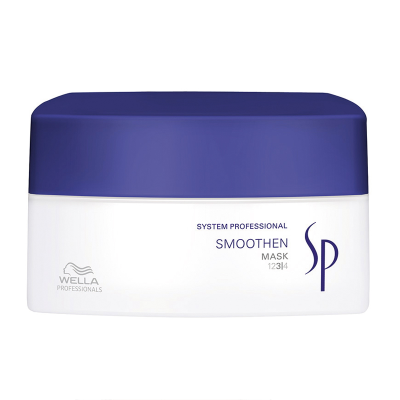 Image of   Wella SP Smoothen Mask 200 ml