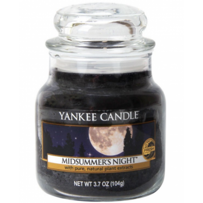 Yankee Candle  Classic Small Midsummer Night 104 g
