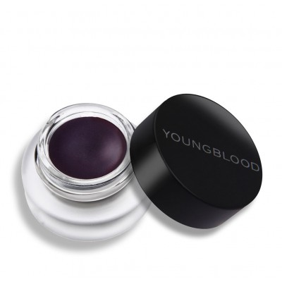 Image of   Youngblood Incredible Wear Gel Liner - Black Orchid 3 g