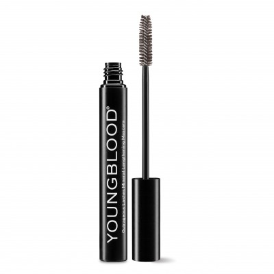 Image of   Youngblood Lengthening Mineral Mascara Mink Brown 10 g