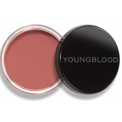Image of   Youngblood Luminous Creme Blush Pink Cashmere 6 g