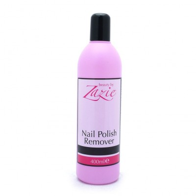 Zazie Nail Polish Remover 400 ml