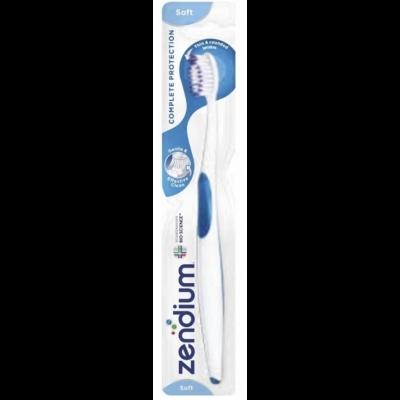 Zendium Complete Protection Tannbørste 1 stk